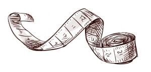 Mesuring tape